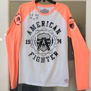 American Fighter TShirt